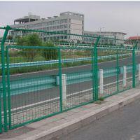 公路护栏网 边框公路护栏网 道路防护网