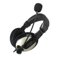 供应包邮 Somic硕美科 ST-2688 耳机头戴式耳机 电脑游戏耳麦克风话筒