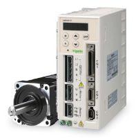 施耐德Lexium 23 伺服驱动器LXM23MU45M3X电机