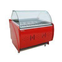 供应东贝SDF420冰淇淋展示柜 12格冰淇淋展示柜 硬冰淇淋展示柜