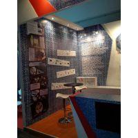 广州会展装修,摊位装修,鑫瑞展览,优质展览展示服务商