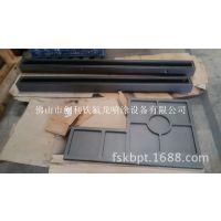 铝压铸件喷银黑色铁氟龙涂料