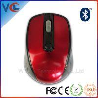 厂家专业生产蓝牙无线鼠标 高端礼品 无线U接口直接连接使用