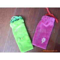 布书工厂供应 手机袋 促销小礼物礼品