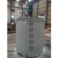 上海拉谷 5m3溶解罐