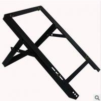 立式太阳能板支架 角度可调 太阳能板专用固定支架 安装方便