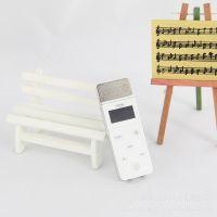 mp3批发 新款mp3 智能MP3 带麦克风MP3