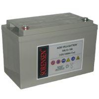 美国索润森铅酸蓄电池报价-索润森蓄电池销售中心