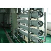 专业批发矿泉水机组 纯净水处理设备 水处理设备