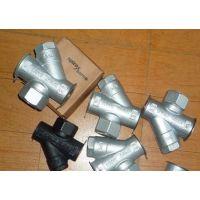 英国斯派莎克丝扣蒸汽疏水阀节能疏水器铸钢不锈钢热动力DN:15-25