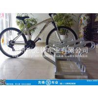 国内一米长可以停四两自行车交叉式的停车架哪里有卖?