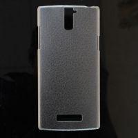 OPPO X909手机保护套 x909手机壳 Find 5手机套 PC塑料透明皮纹壳