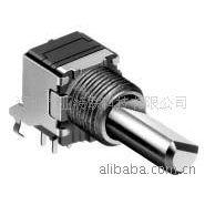 供应ALPS金属轴电位器RK09L12B0A31
