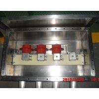 供应10KV 35KV 110KV防爆接地箱 接地箱 绝缘户外控制箱 过电压保护箱