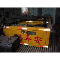 供应锡柴/进口冷藏箱发电机组,无锡动力/15KW车载悬挂式发电机,大凤凰