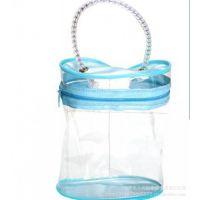 透明袋 pvc软包 提手袋 定做塑料袋 塑料袋 生产厂家定做