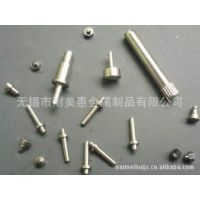 不锈钢车削螺丝、车削紧固件、冷镦非标紧固件、精密螺钉加工