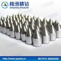 地矿钻头专用硬质合金球齿 具有优越的耐磨性及冲击韧性