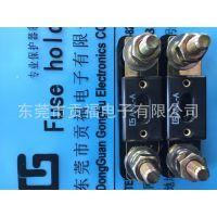 熔断器座 大电流熔断器 ANS-800熔断器座  汽车保险丝