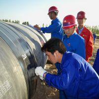 供应业生产管道热缩带 3PE管补口热收缩带 油气管热缩套管 排水管热收缩带