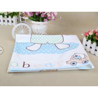 萌宝儿隔尿用品 大号儿童尿垫 宝宝隔尿床垫 卡通印花婴儿尿垫