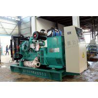 厂家直供康明斯220KW(MTA11-G2A)柴油发电机组工厂备用电源