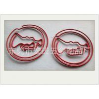 厂家供应 喇叭造形创意回形针 萨克斯回形针 美观时尚 价格公道