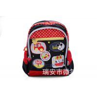 幼儿园学龄前儿童书包开学必备新款联众正品迪士尼双肩书包批发
