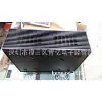 厂家直销6COM口全铝机箱 HTPC工控机箱 PCI机箱