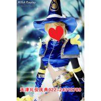 天津发单人员cosplay动漫游戏人物角色展览展示表演发单服务