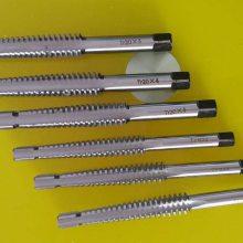 【专业生产】锯齿丝锥 螺尖丝锥 梯形丝锥 定做非标