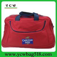 深圳旅行包厂家 订做高档旅行包 时尚单肩旅行包 可加印LOGO