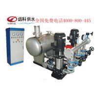 湖南郴州恒压变频供水设备厂家直销包运费安装