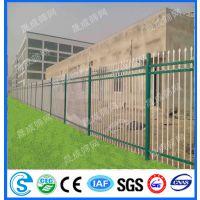 珠海旅游区护栏,中建集团围墙护栏,贝塔系列锌钢围栏