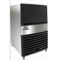 雅绅宝供奶茶店制冰机ST-80 方冰制冰机产冰量多少 制冰机储冰量