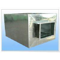 微穿孔板复合静压箱厂家直销价格 品质优 售后有保障