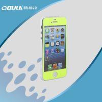 广州彩膜厂家 苹果平板电脑彩膜低价批发 苹果IPAD4闪钻彩膜