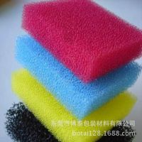 过滤海绵网 海绵过滤棉 防水棉
