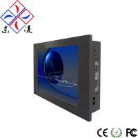 生产厂家直供8寸8.4寸WIN7/8工业平板电脑