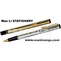 万里金属笔宝珠笔工厂 文具制笔厂 办公文教 书写工具 订制金属笔