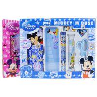 学习文具套装正品迪士尼米奇儿童礼物学生奖品礼盒礼品销量