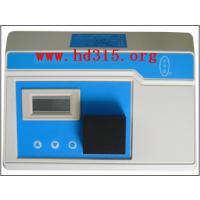 中西(LQS厂家)污泥浓度计 型号:M173328库号:M173328