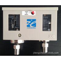不锈钢双组压力控制器