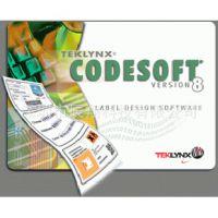 codesoft条码软件 条码编辑软件 条码打印软件 条码生成软件