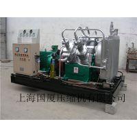 国厦20MPA空气压缩机,25MPA空气压缩机