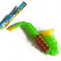 玩具喇叭 萨克斯喇叭 儿童高音球迷喇叭 2元玩具批发