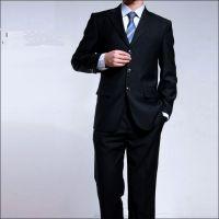 厂家批发男士西服 高档西服 时尚休闲职业西服 加工定做西服定制