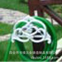 花园水管挂件 韩国创意挂件 毛球挂件 水管挂件 花园挂件