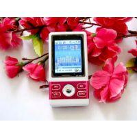MP4小宝马1.8寸彩屏MP3/MP4音乐播放器收音机录音外放厂家直销