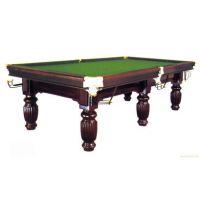 北京星牌台球桌多少钱 架杆器